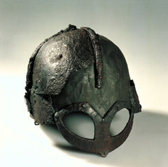 Did Viking Helmets have Horns - Viking Style