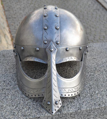 What did viking helmets look like? - Viking Style