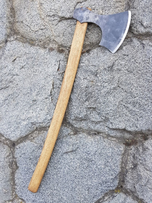Viking War Axe