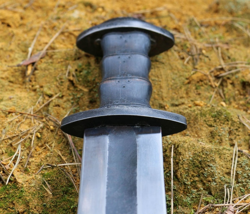 Traditional Finnish Sword