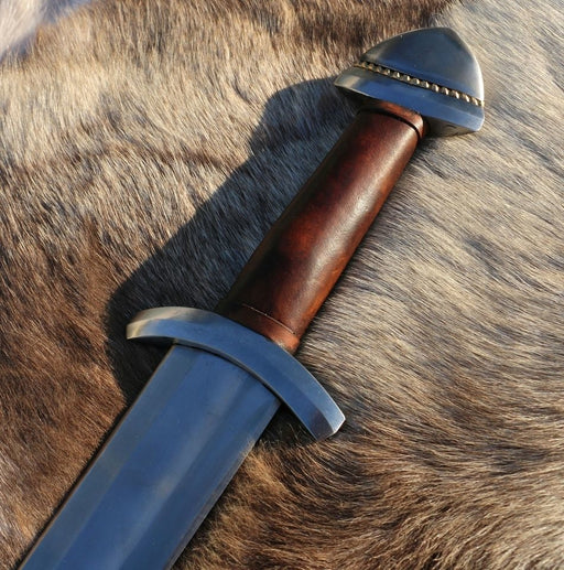 Classic Viking Chieftain Sword