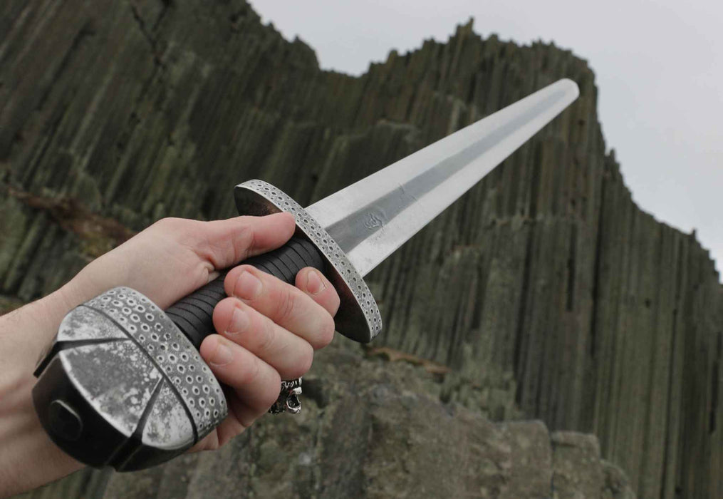Traditional Viking Sword