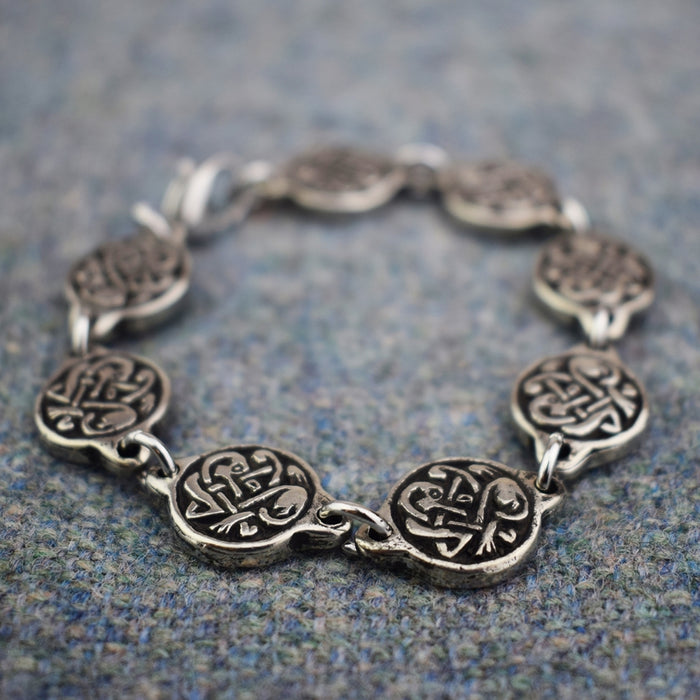 Viking Knotwork Bracelet