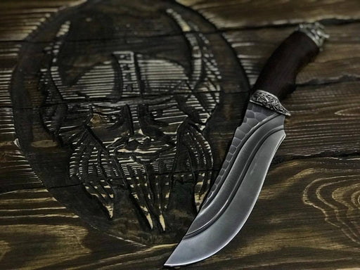 Premium Viking Hunting Knife-VikingStyle