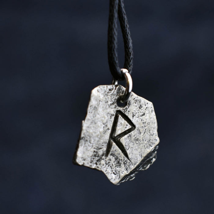 Rune Necklace