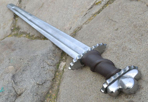 Ragnar Lothbrok Viking Sword-VikingStyle