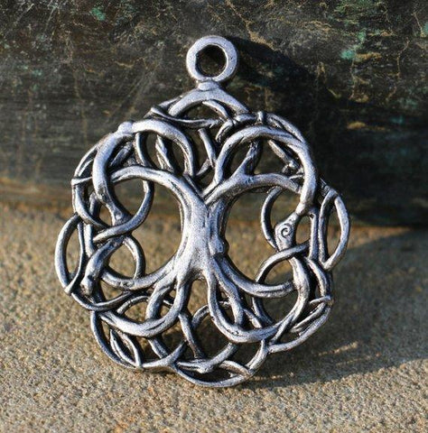 Tree of Life Pendant-VikingStyle
