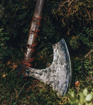Two Handed Berserker Axe-VikingStyle