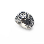 Valknut Ring-VikingStyle
