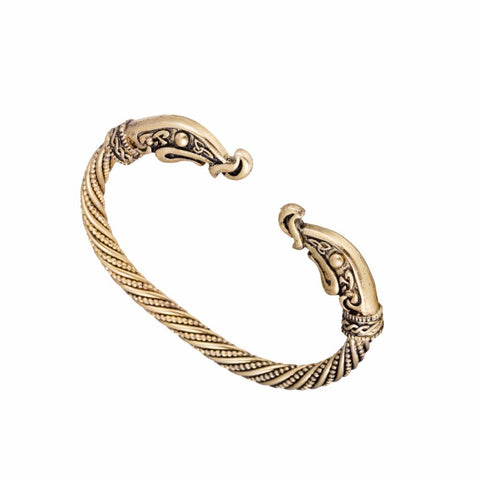 Viking Arm Ring - Ragnar-VikingStyle