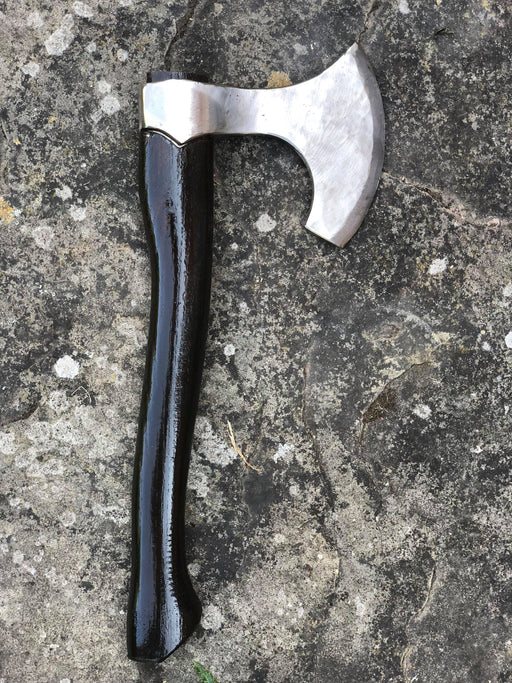 Viking Bearded Axe - Handmade-VikingStyle