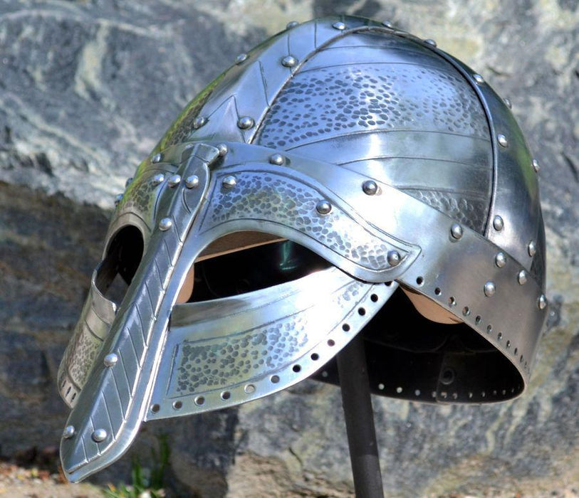 Viking Helmet - NJORD Design-VikingStyle