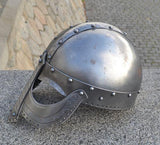 Viking Ocular Helmet - Decorative Face Mask-VikingStyle