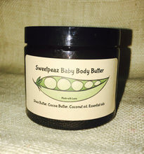 [soaps_Body butters] - Sweetpeaz baby