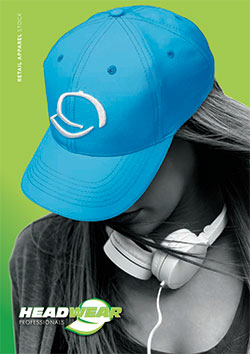 Headwear Catalogue