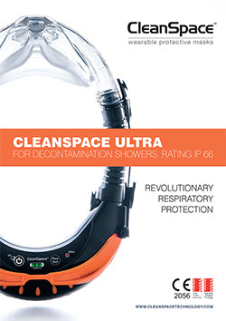 CleanSpace Ultra