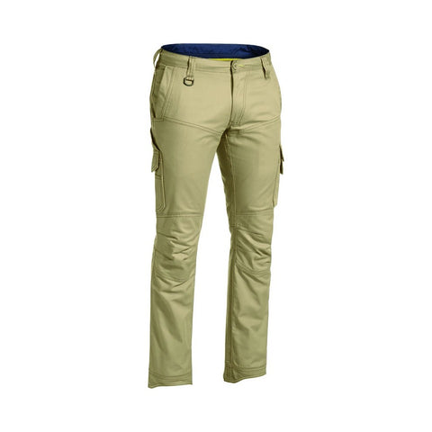Bisley X AIRFLOW™ Ripstop Engineered Cargo Work Pant