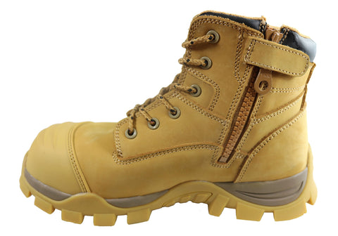 Diadora Craze Wide 4E Extra Wide Safety Work Boots