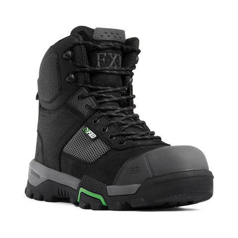 FXD WB-1 6.0 Work Boots - Black
