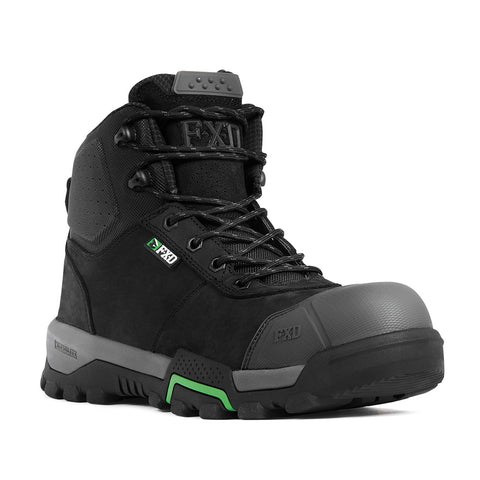 FXD WB-2 4.5 Work Boots