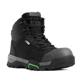 FXD WB-2 4.5 Work Boots - Black