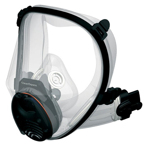 CleanSpace™ PAF-1014 Full Face Mask