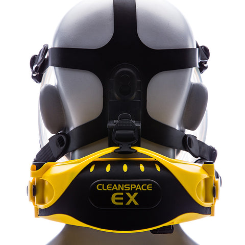 CleanSpace™ PAF-1016 Full Face Mask Harness Kit