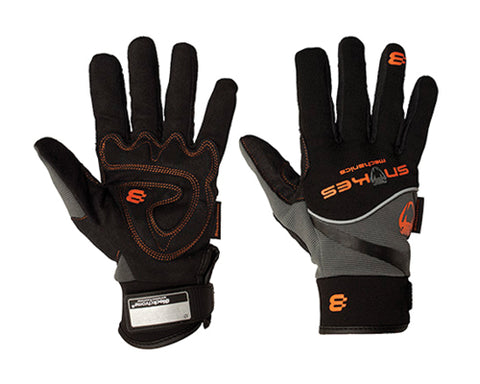 G921 – Snakes Mechanics Gloves