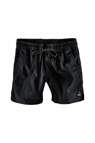 FXD WS-4 Stretch Elastic Waist Shorts