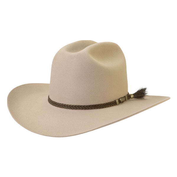 1408065bb70 Genuine AKUBRA Arena Hat in Sand from Highlands Workwear