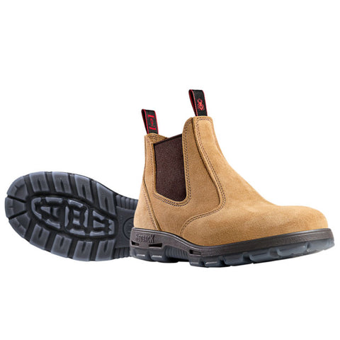 Redback USBBA Safety Boots