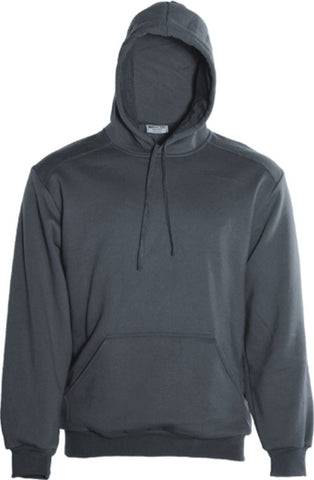 Bocini CJ1060 Unisex Adults Pull Over Hoodie