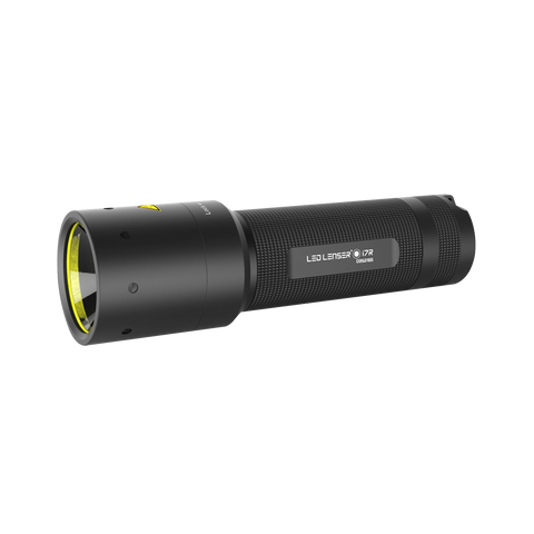 Ledlenser i7R Industrial Rechargable Torch