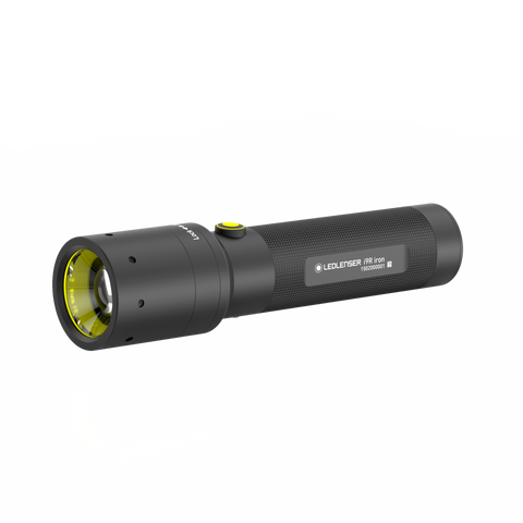 Ledlenser i9R Iron.2 Industrial Rechargable Torch