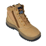Mongrel Zip Safety Boots
