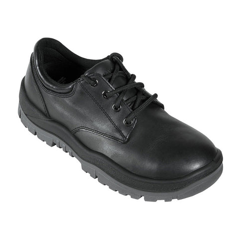 Mongrel Lace-up Safety Shoes
