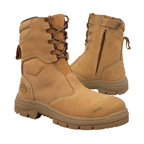 Oliver AT's Series 55-385 Safety Boots