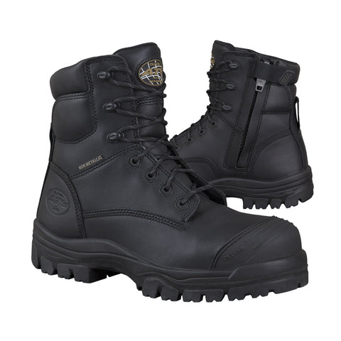 Oliver AT's Series 45-645Z Safety Boots