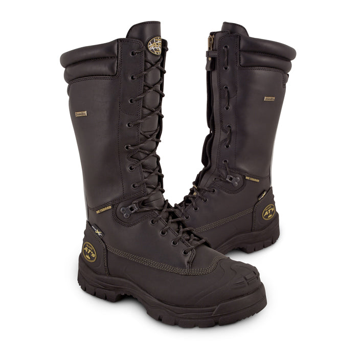 Series 65-691 Lace-up Mining Boots