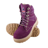 Steel Blue Southern Cross Ladies Safety Boots