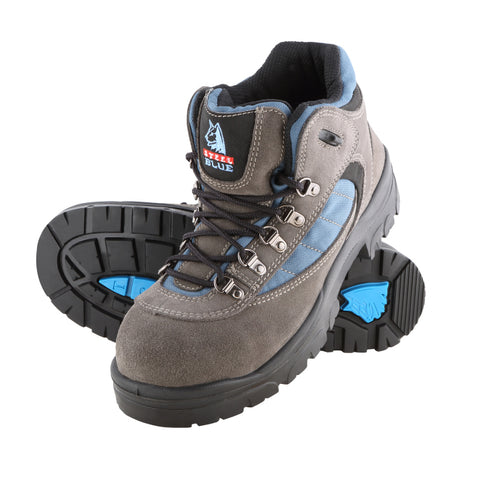 Steel Blue Wagga Safety Boots