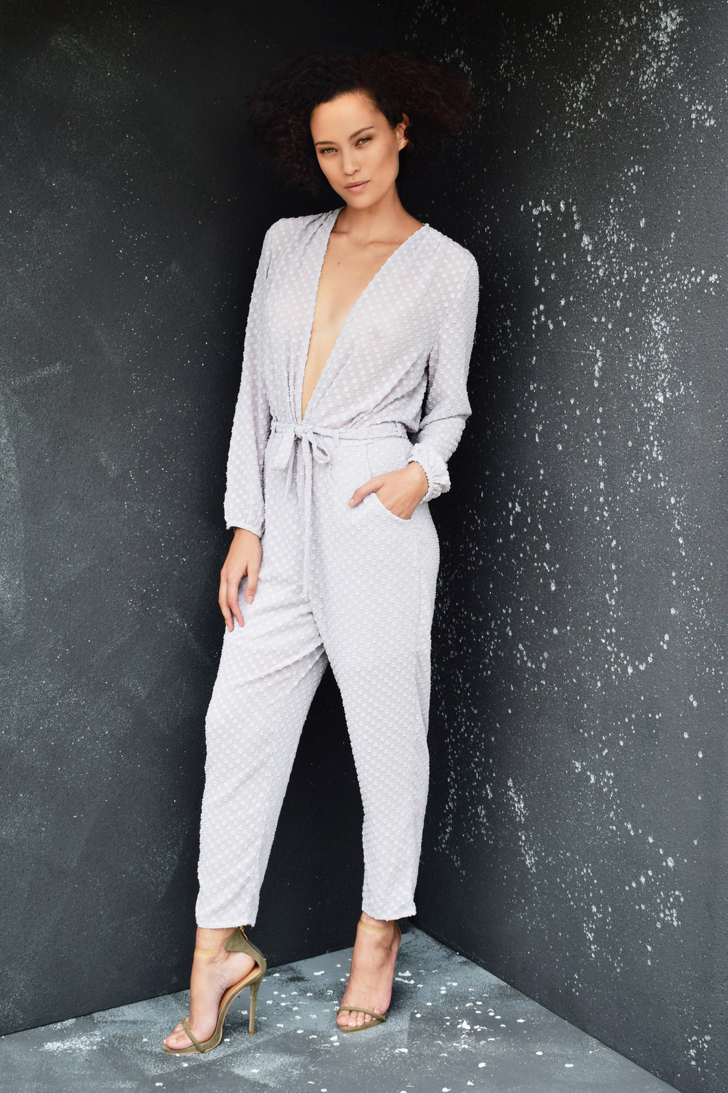 The Ava Jumpsuit