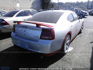 2006 Dodge Charger SRT-8 6.1L