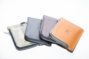 The UNDIVIDED Wallet