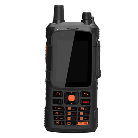 4G LTE IP67 Rugged Push-To-Talk Over Cellular Radio Sentinel A1 Pro