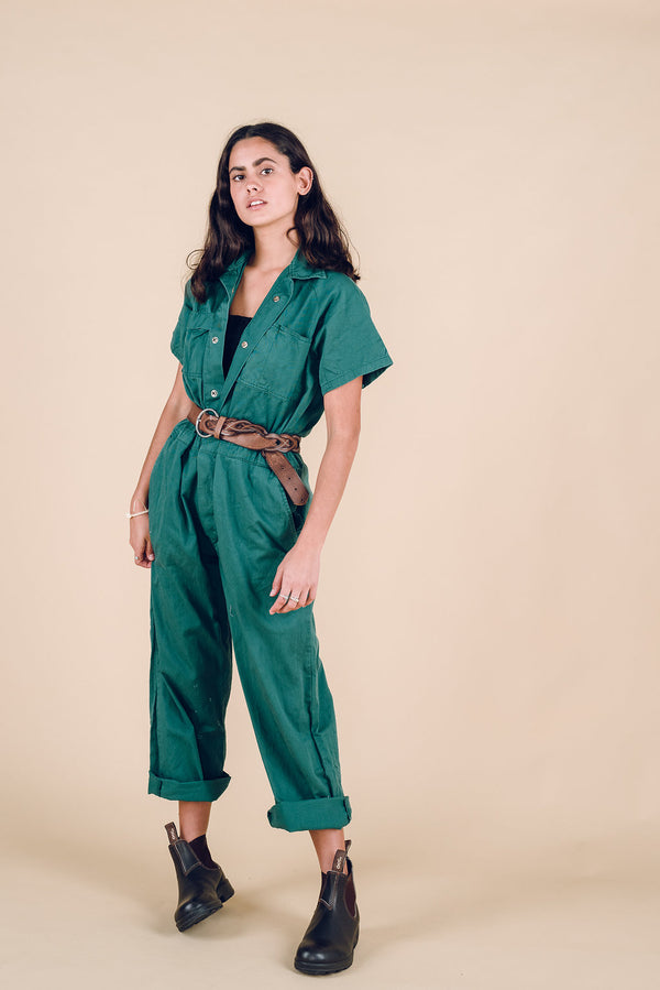 Mia Boilersuit Size 8-10
