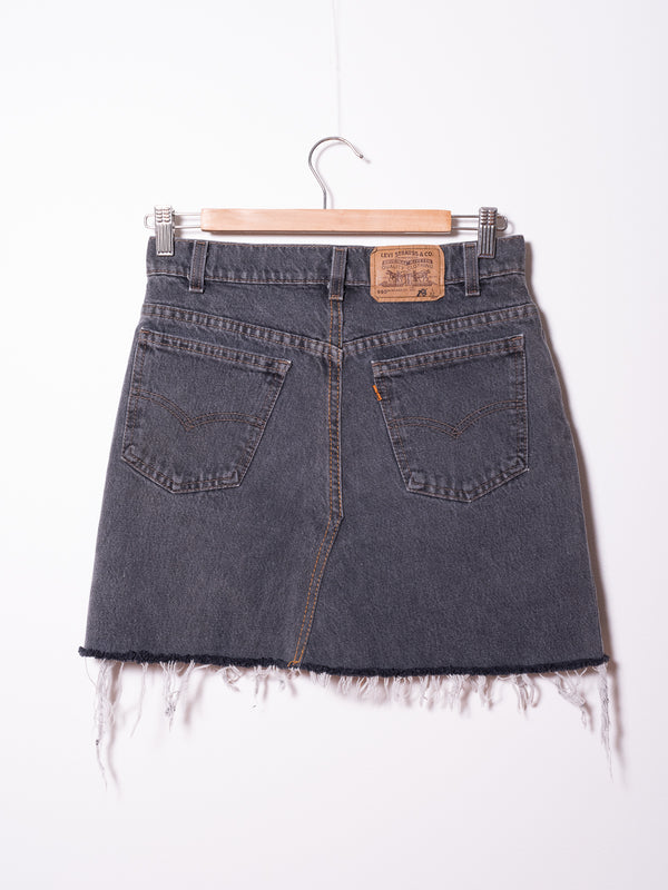Vintage Levi's Denim Skirt 40