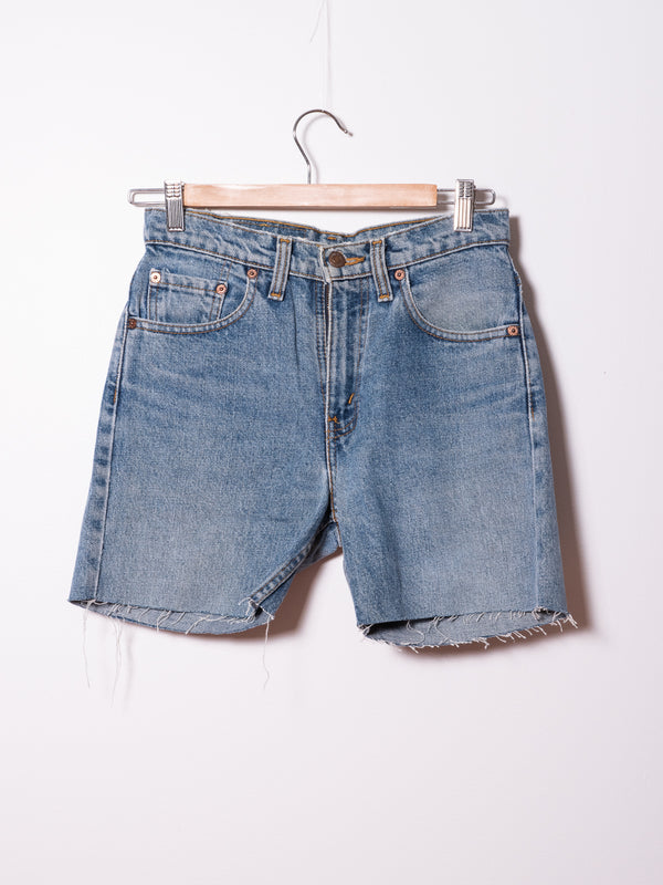 Vintage Levi's  Denim Shorts 103