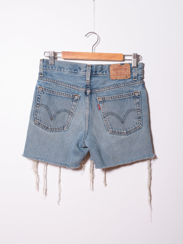 Vintage Levi's  Denim Shorts 105
