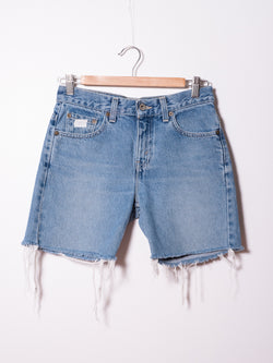 Vintage Levi's  Denim Shorts 106